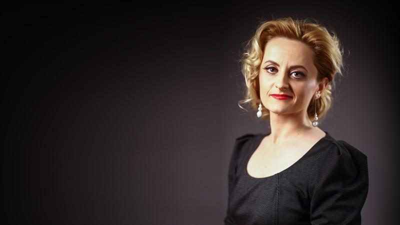 Ana Maria Bogdan (R/GA): Mi-ar placea sa vad in Romania, peste cativa ani, clienti care au bugete si deschidere sa lucreze cu R/GA