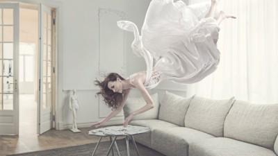 AVON Zero Gravity - Janina Nectara
