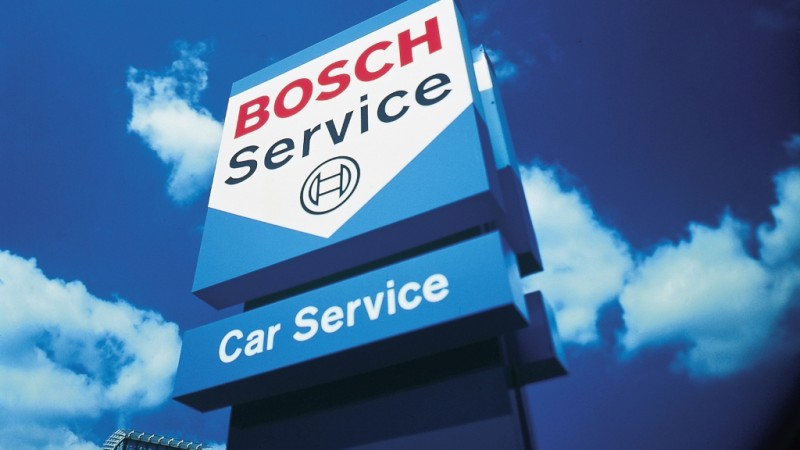 Serviciile Bosch Car Service disponibile si in online, prin platforma autoeconom.ro