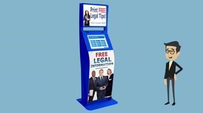 Blue Zebra Kiosks - SEOstudio PRO