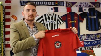 Bogdan Dobre (Infinit Solutions Agency): De cand e Gigi in inchisoare, Steaua merge bine, dar pasunile sunt mai goale