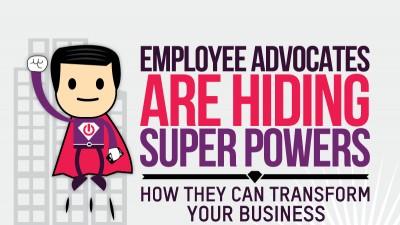 Angajatul tau, brand ambassador-ul tau