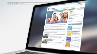 Fundatia pentru o societate deschisa - fundatia.ro (Homepage)