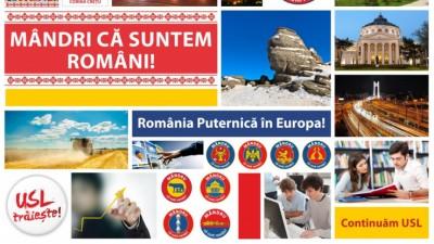 PSD - campanie cu probleme. Afisele electorale au fost interzise in mai multe orase
