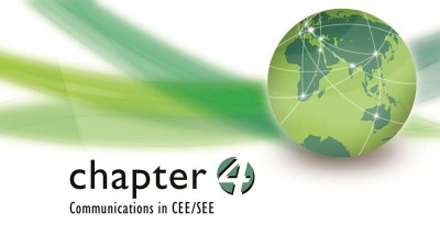 Chapter 4 este cea mai buna retea de comunicare din Europa de Est