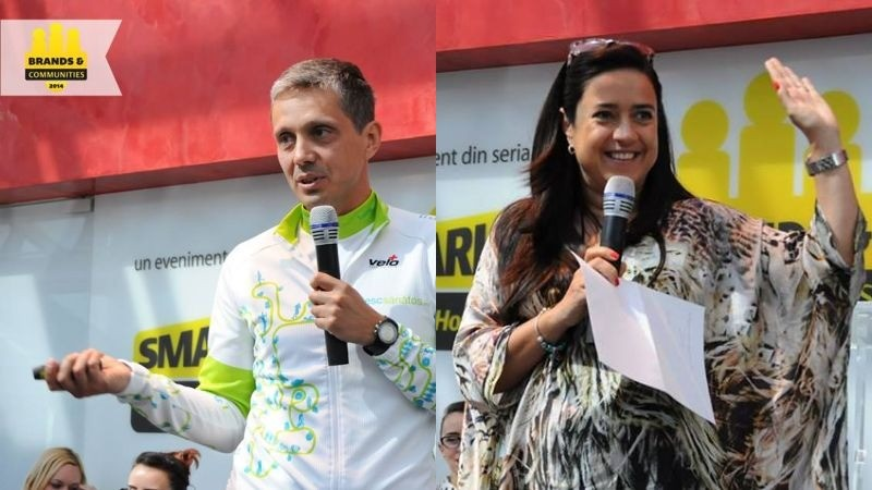 Brands & Communities 2014: Evenimente sportive din Romania in jurul carora se strang comunitati
