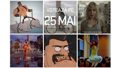 Cum ii convingi pe tineri sa voteze la europarlamentare: sex, violenta si muzica faina