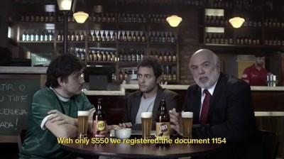 Foca Beer - Football Religion