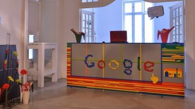 Casa, dulce Google Casa
