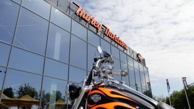 Harley-Davidson® Bucuresti intra in portofoliul THE PRACTICE