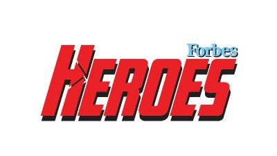 Forbes Heroes celebreaza eroii adevarati ai Romaniei, nu pe cei televizati