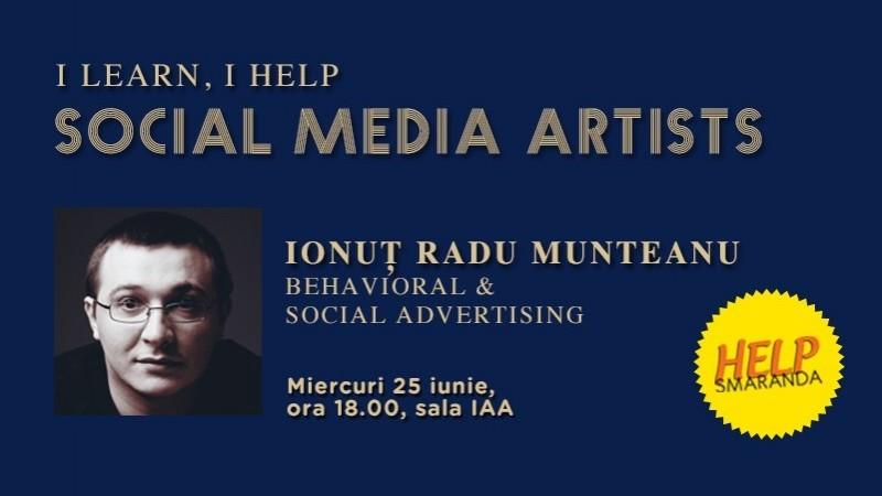 Ionut Radu Munteanu (WebDigital.ro): Politica pasilor marunti poate aduce o crestere exponentiala a calitatii digital marketing-ului din .ro