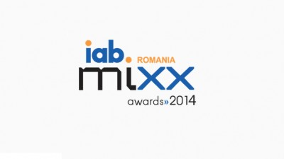IAB MIXX Awards 2014 a dat startul inscrierilor