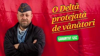 Gala Societatii Civile - Liviu Mihaiu (spot)