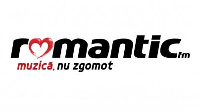 Romantic FM - Logo nou