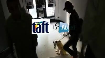 Making of Taft la ADfel 2010