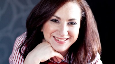 [Definitia ghost-ului] Manuela Gogu (Lowe & Partners): Mie imi plac ghost-urile bune!