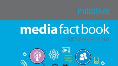 Media Fact Book 2014 vs. 2013: Digitalul e in crestere, TV-ul detine tot +60% din piata