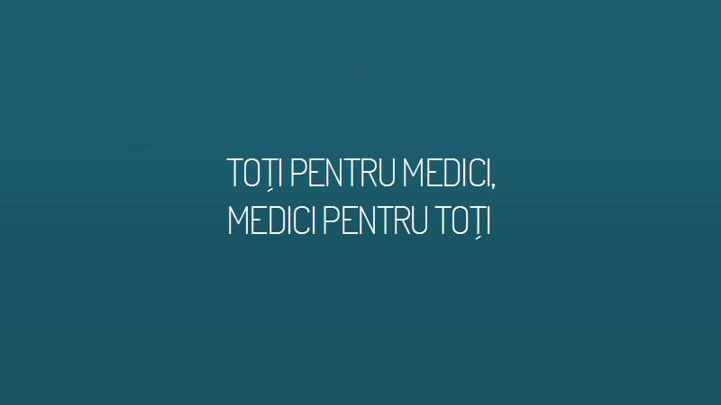 """GMP PR ofera cursuri de comunicarea cu pacientul studentilor la Medicina, in cadrul campaniei """"De profesie: medic in Romania"""""""