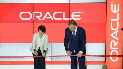 Floreasca Park, noul sediu eco-friendly al Oracle Romania