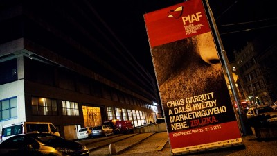 Geometry Global Romania, pe shortlist-ul PIAF 2014 cu 3 campanii