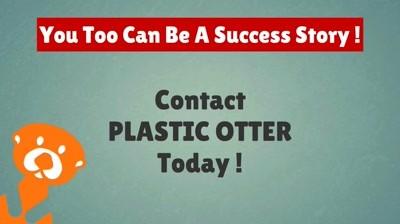 Plastic Otter - SEOstudio PRO