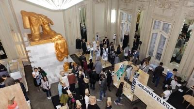 Romanian Design Week 2014: un traseu conceptual de exceptie