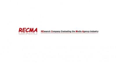 Primele trei agentii romanesti de media din clasamentul RECMA 2014