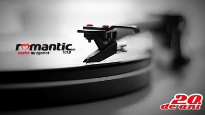 Romantic FM - Pickup