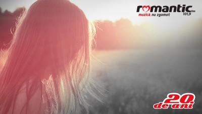 Romantic FM - Fata