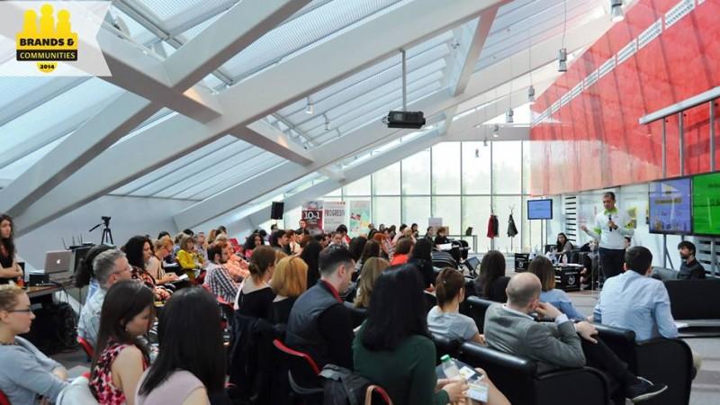 Cum sa te adaptezi la noua realitate a comunitatilor: Concluzii de la Brands & Communities 2014
