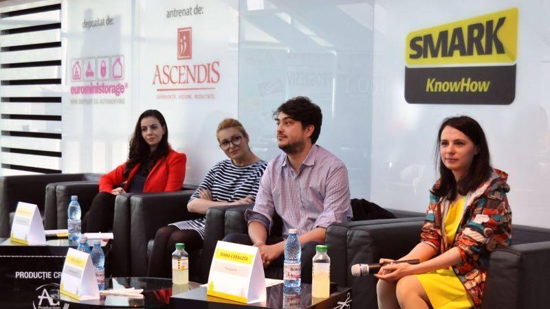 [LIVE TEXT] Brands & Communities 2014: Planner's Pitch: Strategii de fidelizare a comunitatilor online sau offline