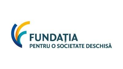 Fundatia pentru o societate deschisa - Logo