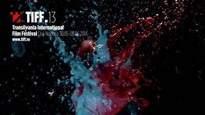 TIFF 2014 - Spot oficial