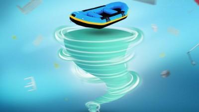 Respira adanc si Sufla premiul, noua aplicatie dezvoltata de SENIORHYPER pentru Airwaves