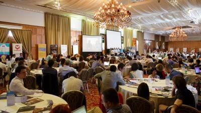 Editia de primavara a GPeC Summit 2014 la final