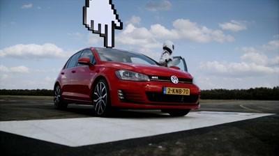 Volkswagen GTI - Bannerbahn - Teaser video