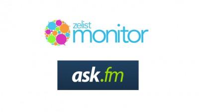 ZeList monitorizeaza si ask.fm