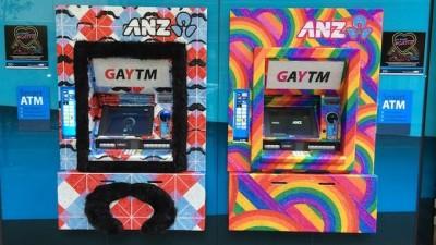 Anz Bank - GAYTM