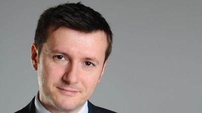 Alexandru Popescu, noul Director General Philips Healthcare pentru sud-estul Europei