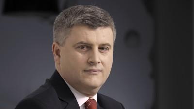 Bogdan Balaci, noul Director General Philips Lighting pentru sud-estul Europei