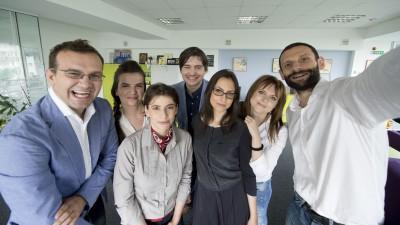 Conducerea Graffiti PR trece de la Mircea Tomescu la o echipa de sase consultanti