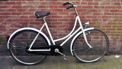 COBI Bicycle: vieti noi pentru biciclete vechi