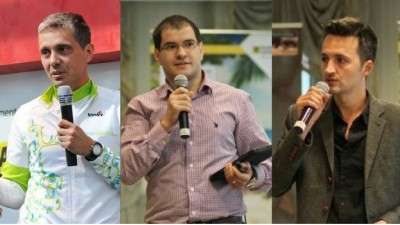 Realizatorii raportului YouBUS 2013 - 2014 despre profilul dinamic al tanarului roman