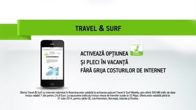 "Deutsche Telekom lanseaza la nivel european campania ""Travel & Surf"""