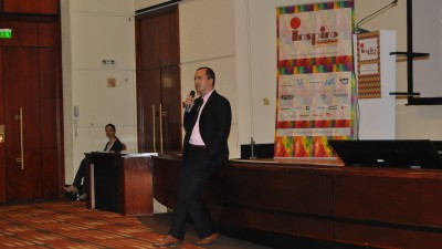 """Bogdan Putinica (Enea AB) propune un nou brand de tara al Romaniei: """"Suntem romani si suntem destepti"""""""