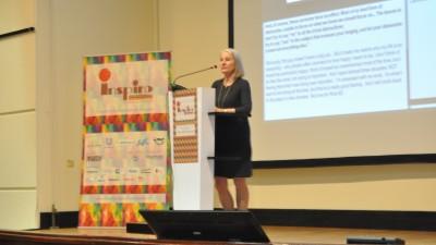 Leslie Hawke (Presedinte, Asociatia OvidiuRo): Ce sa faci cand te faci mare