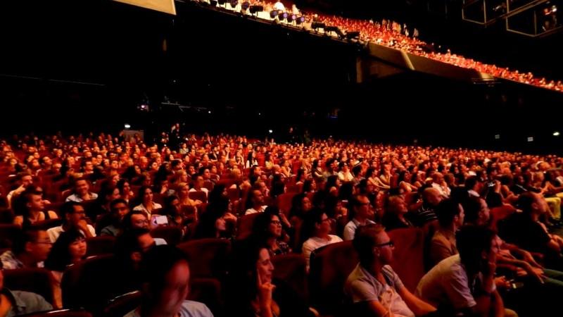 Primele Grand Prix-uri la Cannes Lions 2014: Creative Effectiveness, Direct, PR, Promo & Activation