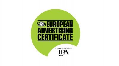 EACA si UAPR anunta a treia generatie de absolventi European Advertising Certificate