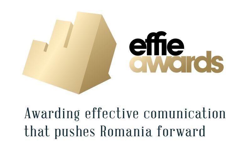 18 agentii premiate la Romanian EFFIE Awards 2014